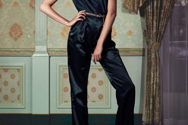 Lookbook fotoshoot met kleding van modeontwerpster FashCrash by lalita door fotograaf Mark Koolen Amsterdam